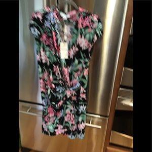 Tommy Bahama Clara style wrap dress NWT